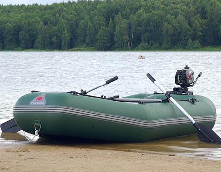 надувная лодка yukona 280 gtk обзор